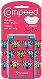 Compeed Blasenpflaster / Fersenpflaster, Verpackungsdesign von Jordi Labanda,...