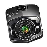 Gazechimp HD Cámara Grabadora de Vídeo DVR de Visión Nocturna 1080P de Tablero de Instrumentos para Coche
