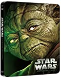 Star Wars Ep.2 - L'Attacco Dei Cloni (Limited Edition Blu-Ray + Steelbook)