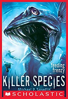 Killer Species #2: Feeding Frenzy by [Spradlin, Michael P.]