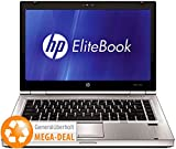 hp EliteBook 8460p, 35,6 cm (14