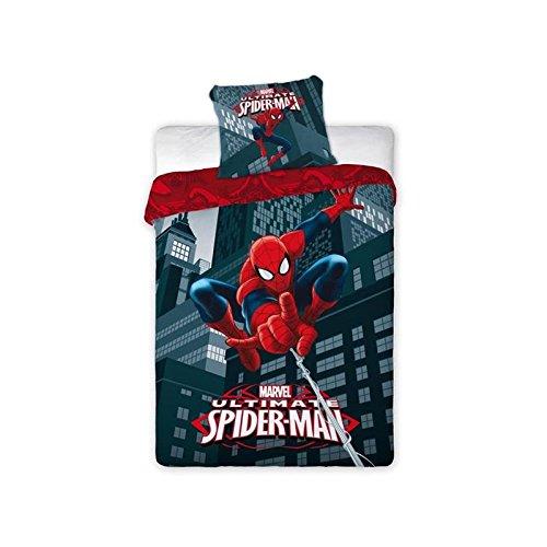 spider-man-funda-nordica-the-ultimate-spider-man-140-x-200-cm