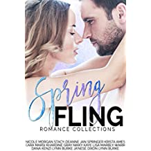 Spring Fling: A Limited Edition Collection of Romance (English Edition)