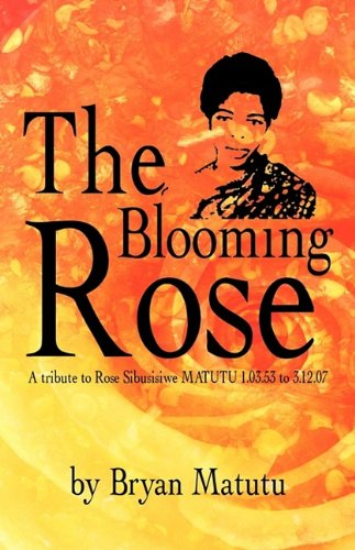 The Blooming Rose Cover Image