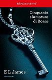 Cinquanta sfumature di Rosso (Omnibus)
