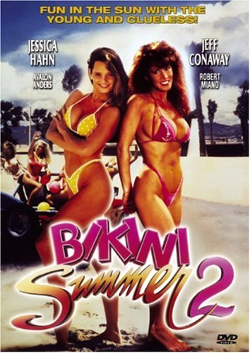 Bikini Summer 2 [Import USA Zone 1]