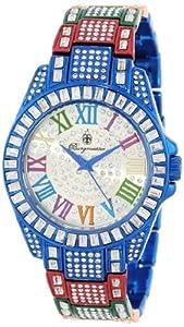 Burgmeister Reloj Bollywood Crazy de Burgmeister