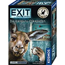 KOSMOS 695071 EXIT - Das Spiel