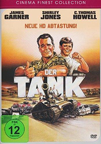 Bild von Der Tank