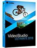 COREL VideoStudio 2018 Ultimate ML (DVD)