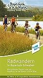 Radwandern in Bayerisch-Schwaben: Die schönsten Touren um Augsburg, an der Donau und im Ries