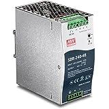 DIN Rail 48V 240WPower Supply for TI-PG80
