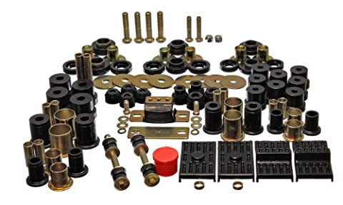 Energy Suspension 3.18116G Master Kit for Camaro by Energy Suspension