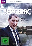 Bergerac Season 8 (BBC) [3 DVDs]