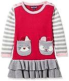 nauti nati Baby Girls' Knitwear (NAW17-678-12-18M_Pink)