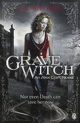 Grave Witch (Alex Craft) by Kalayna Price (2011-08-01)