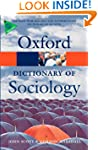 A Dictionary of Sociology (Oxford Pap...