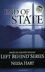 End of State (Political Thriller Left Behind, 1)