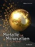Metalle und Mineralien als Heilmittel (Amazon.de)
