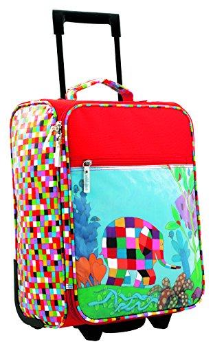 elmer-bagage-enfant-42-cm-multicolore