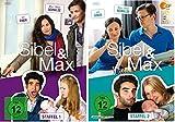 Sibel & Max Staffel 1+2 [DVD Set]