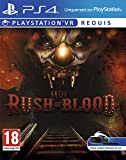 Until Dawn: Rush Of Blood - Playstation VR