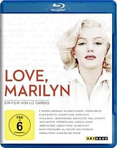 Love, Marilyn (Blu-ray)