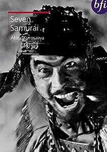 Seven Samurai [DVD] [1954]