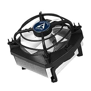 ARCTIC Alpine 11 Pro Rev 2 - Dissipatore per CPU Intel - fino a una potenza di raffreddamento di 95 Watt grazie a una ventola da 92mm PWM