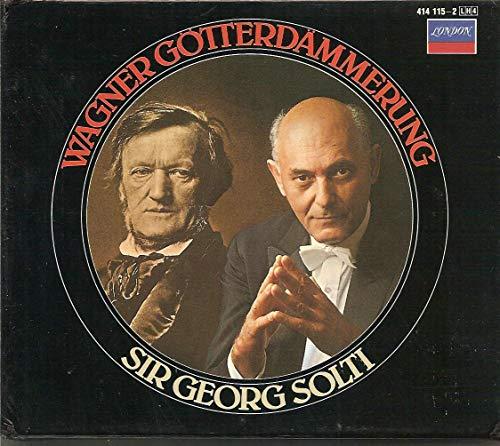 Wagner-Solti-Le Crepuscule