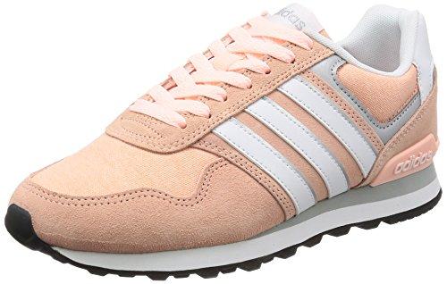 """Damen Sneakers """"10K W"""" koralle"""