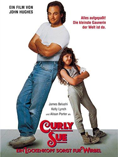 Curly Sue - Ein Lockenkopf  sorgt für Wirbel Film