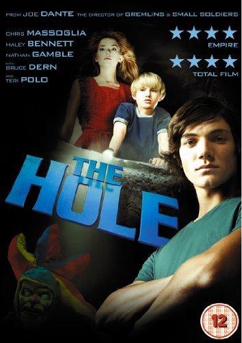 The Hole - Die Geheimnisvolle Falltür
