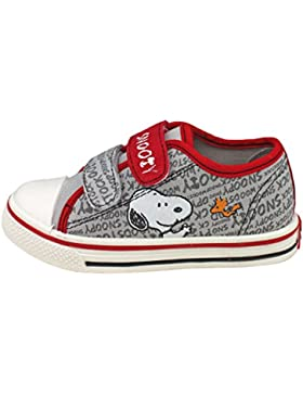 Zapatillas Snoopy Lonetas