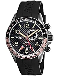 Torgoen T20304 - Reloj para hombres