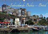 Salvador De Bahia - Bresil 2018: L'Une Des Plus Belles Villes Historiques Du Bresil.