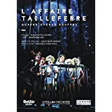 L'Affaire Tailleferre : Quatre opéras bouffes