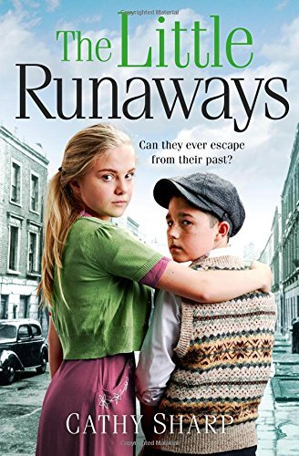 The Little Runaways (Halfpenny Orphans, Book 2) (Children S Home) by Cathy Sharp (2016-03-10)