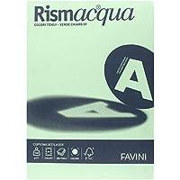 Favini A65P204 Cartoncino Colorato Rismacqua