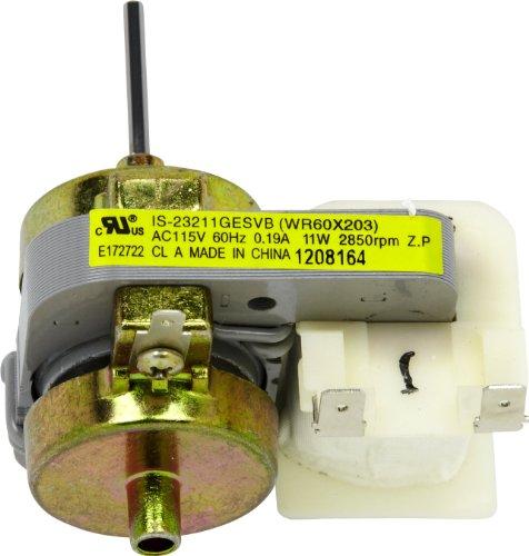 GENERAL ELECTRIC WR60X 203Verdampfer Motor -