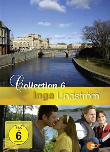 Collection 6 - Rasmus und Johanna/Sommer in Norrsunda/Hannas Fest (3 DVDs)