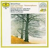 R. Strauss -4 derniers Lieder