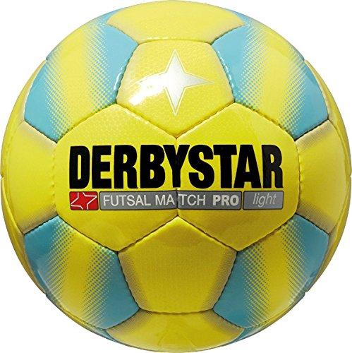 Derbystar Futsal Match Pro Light Test