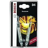 Bosch 250202042 Bougie de prchauffage