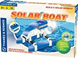 Thames et Kosmos solaire Ensemble Bateau Science kit