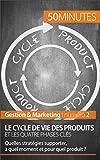 Le cycle de vie des produits et les quatre phases-clés: Quelles stratégies supporter, à quel moment et pour quel produit ? (Gestion & Marketing t. 2)