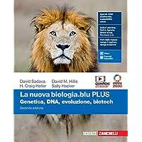La nuova biologia.blu. Genetica, DNA, evoluzione, biotech. Ediz. PLUS. Per le Scuole superiori. Con e-book. Con…