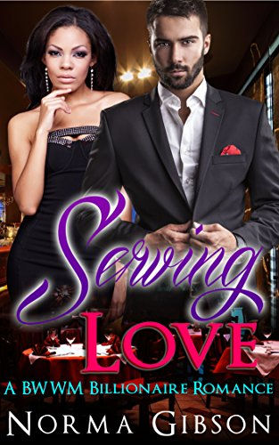 BWWM ROMANCE: CONTEMPORARY ROMANCE: Serving Love (Romance Multicultural Interracial African American Young Adult Contemporary) (Cozy Sweet Sleuth Detective ... Woman Mystery Book 1) (English Edition)