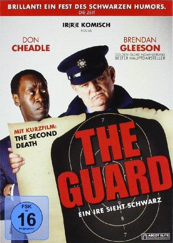 Ascot Elite Home Entertainment The Guard - Ein Ire sieht schwarz