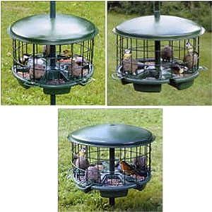 Meripac Bird Banqueting Hall